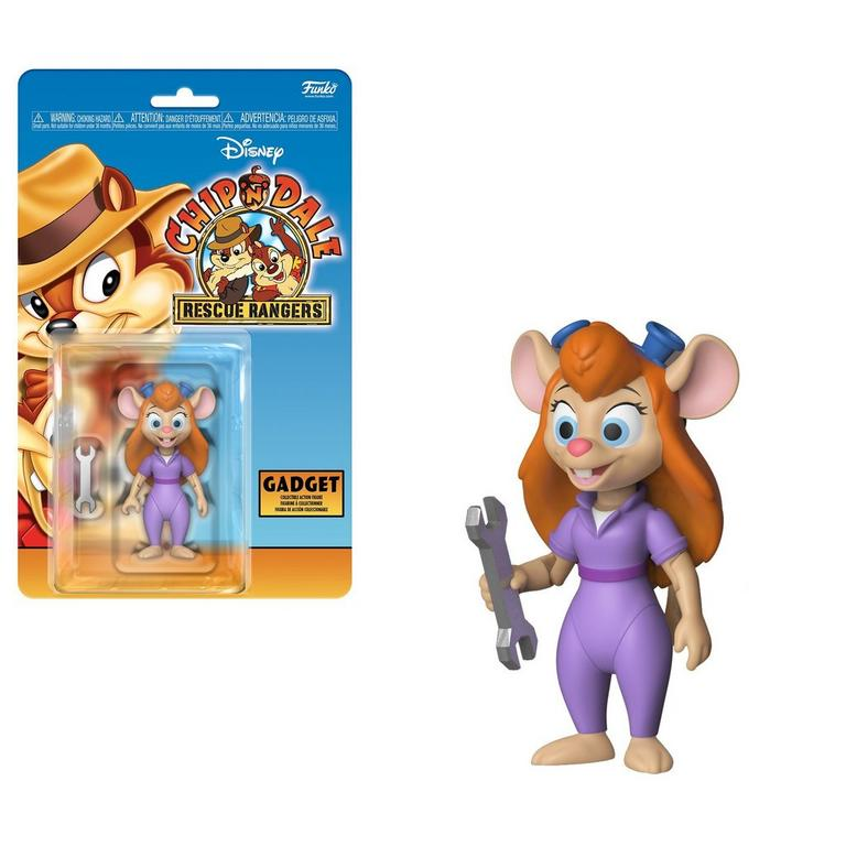 Disney Chip and Dale: Rescue Rangers Gadget Disney Afternoon Series 2 Gadget Action Figure