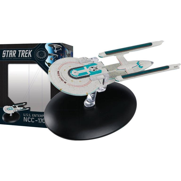 Star Trek U.S.S. Enterprise NCC-1701-B The Official Starships Collection Statue