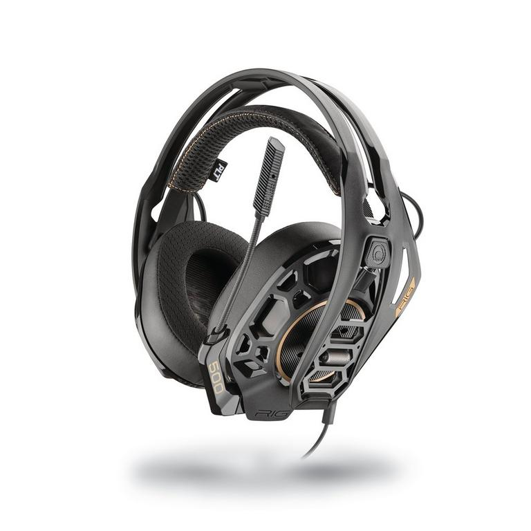 RIG 500 PRO HC Wired Gaming Headset