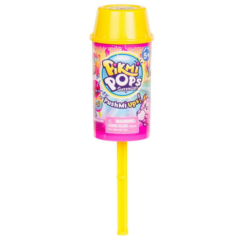 Pikmi Push-Up Pops Series 2 Blind Pack (Assortment)