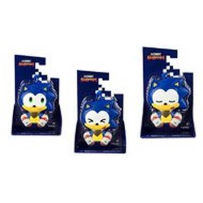 Sonic Boom Emoji Clip Ons (Assortment)