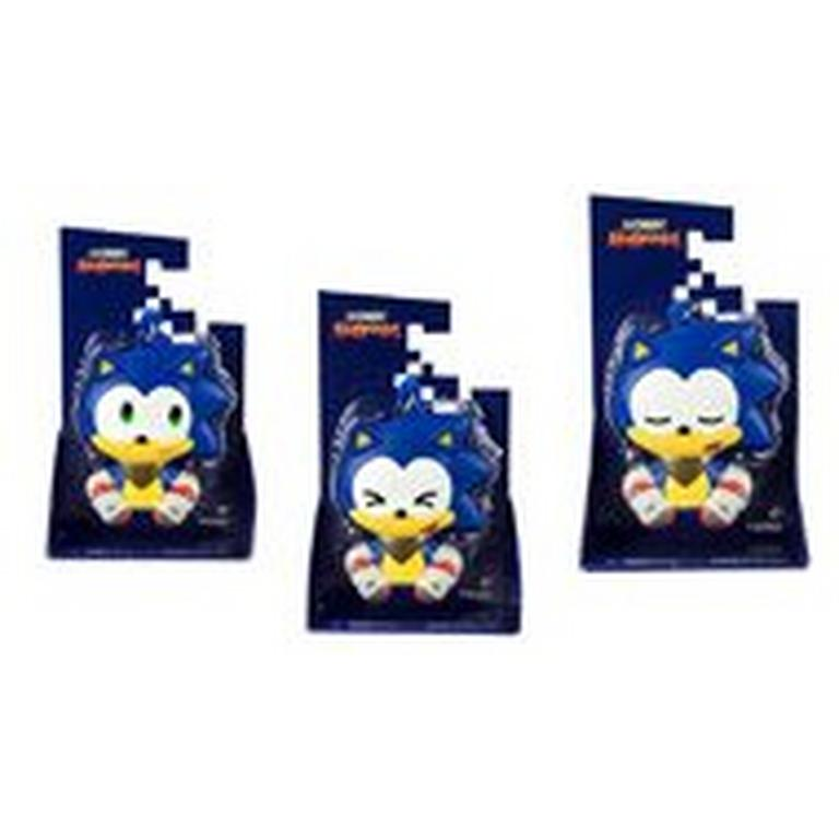 Sonic Boom Emoji Clip Ons (Assortment)
