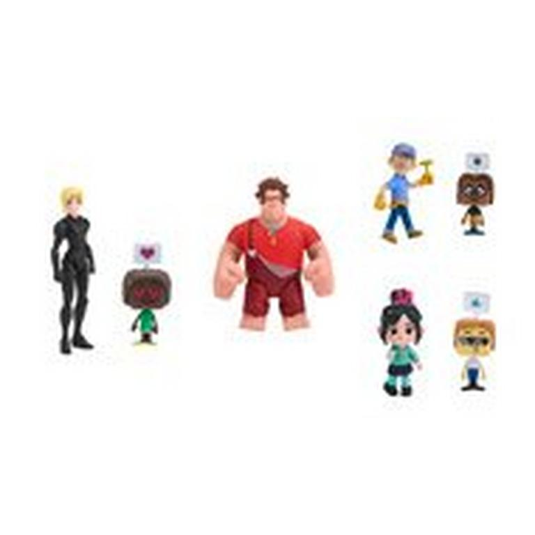 Disney's Ralph Breaks the Internet Action Figure Assortment