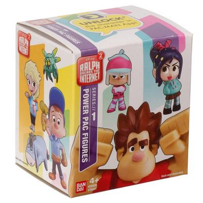 Disney's Ralph Breaks the Internet Series 1 Blind Bag Figures (Assortment)