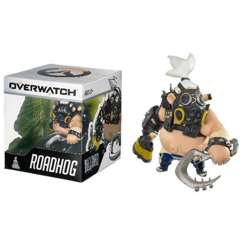 Overwatch Roadhog Action Figure