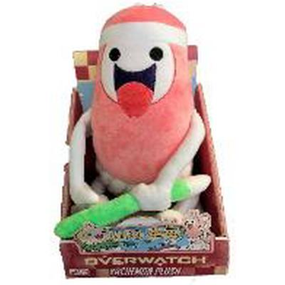Overwatch Yachemon Plush
