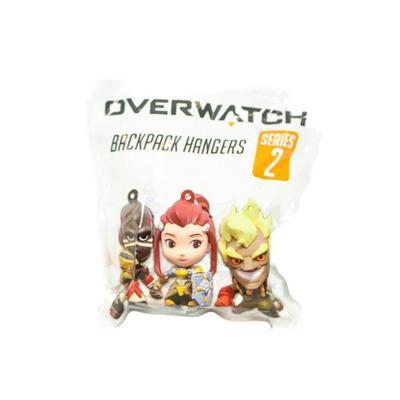 Overwatch Series 2 Blind Bag Backpack Hangers