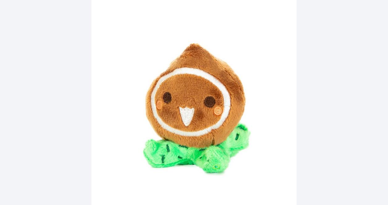 Overwatch Pachimari Christmas Plush