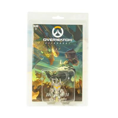 Overwatch Comic with Character Hanger (Assortment)