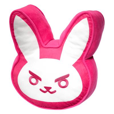 Overwatch D.Va Bunny Pillow