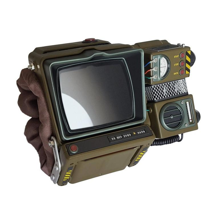 Fallout 76 Pip-Boy 2000 Mk VI Self-Assembly Construction Kit - Only at GameStop