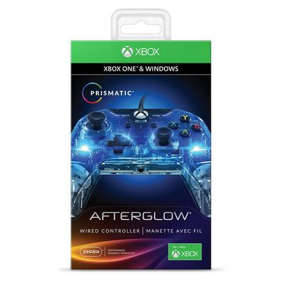 Xbox One Afterglow Wired Controller