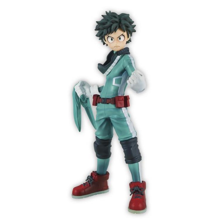 My Hero Academia Izuku Midoriya DXF Volume 3 Statue