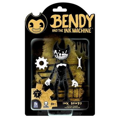 Bendy and the Ink Machine: Ink Bendy Action Figure
