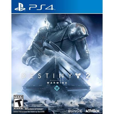 Destiny 2: Expansion II - Warmind