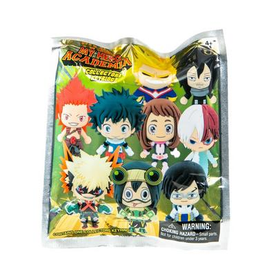My Hero Academia Blind Bag Keyring