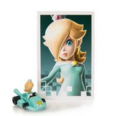 MONOPOLY Gamer: Mario Kart Power Pack - Rosalina