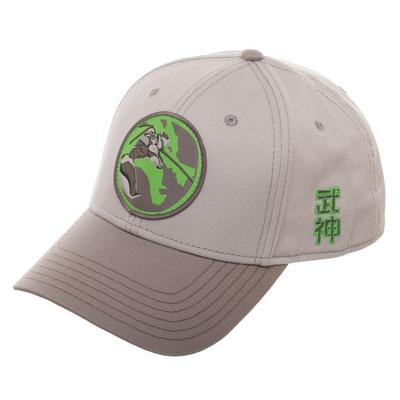 Overwatch Genji Spray Baseball Cap