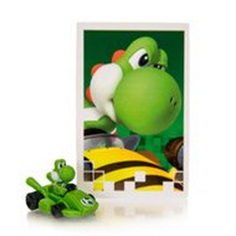 MONOPOLY Gamer: Mario Kart Power Pack - Yoshi