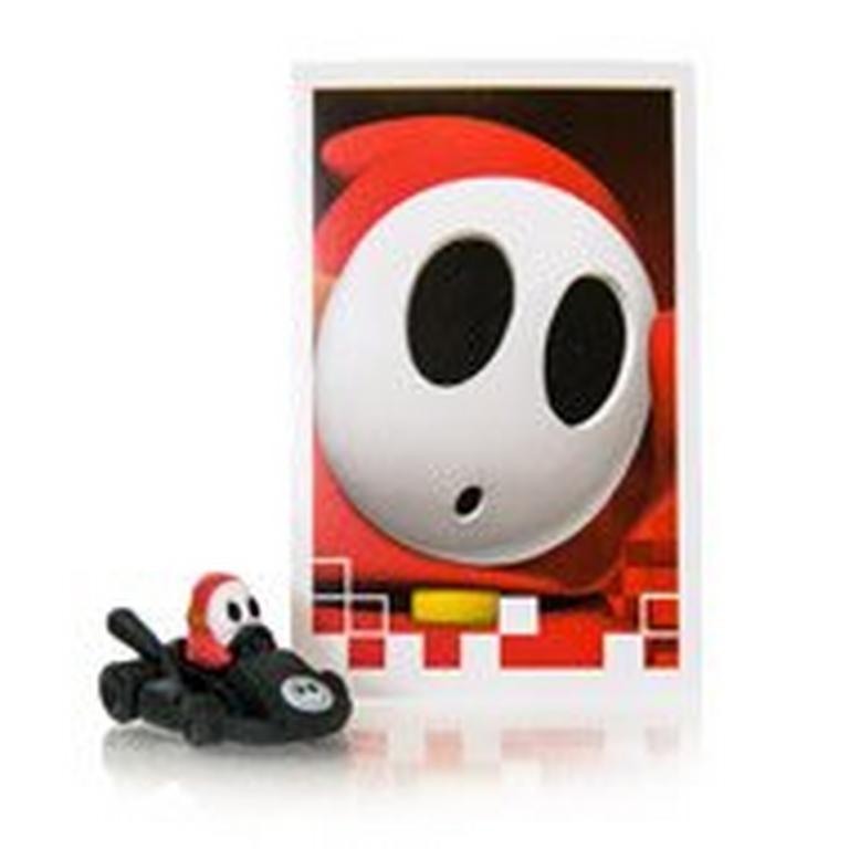 MONOPOLY Gamer: Mario Kart Power Pack - Shy Guy