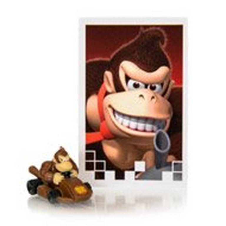 MONOPOLY Gamer: Mario Kart Power Pack - Donkey Kong