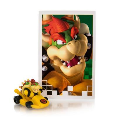 MONOPOLY Gamer: Mario Kart Power Pack - Bowser