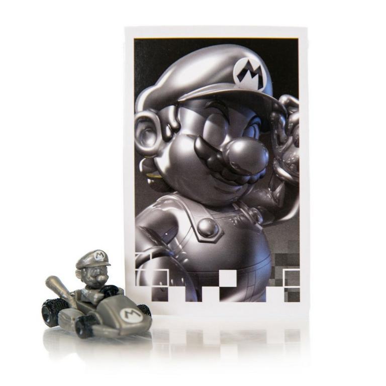 Monopoly Gamer: Mario Kart Metal Mario Power Pack