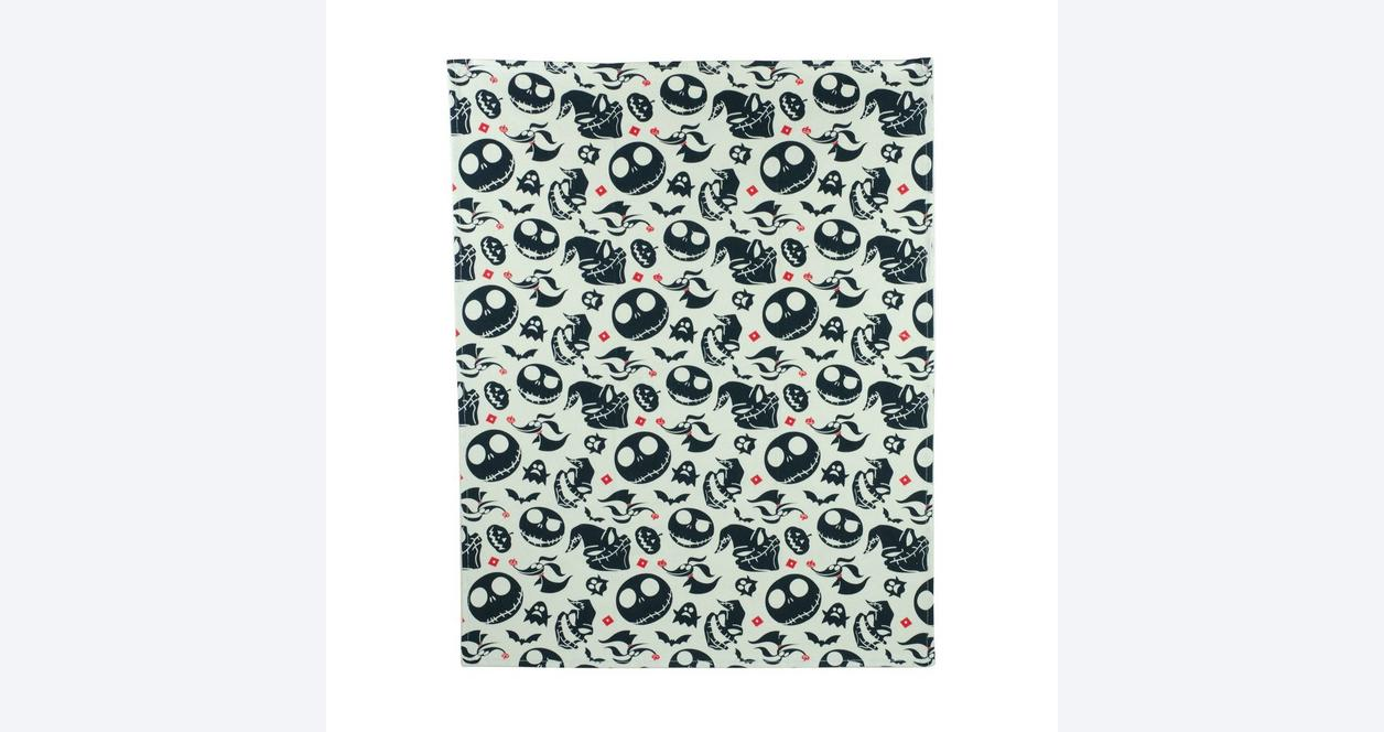 Nightmare Before Christmas Tea Towels 2 Pack