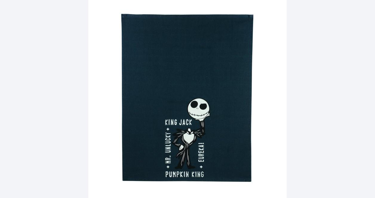 The Nightmare Before Christmas Tea Towels 2 Pack
