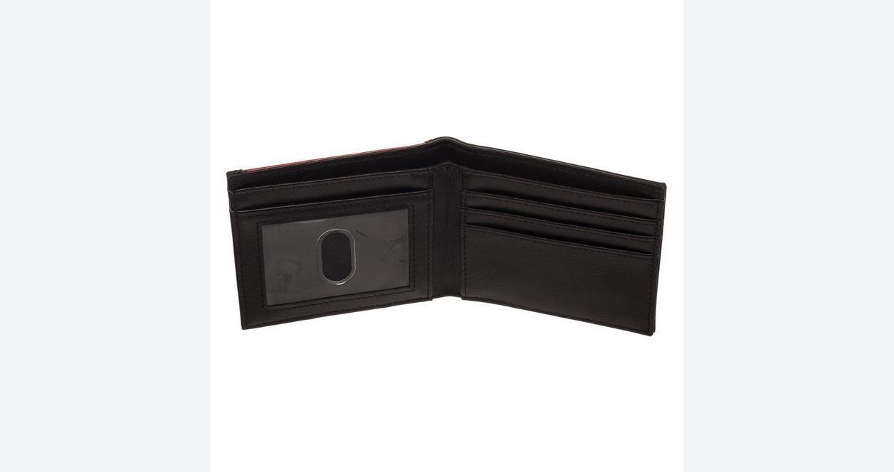 Deadpool Bifold Wallet