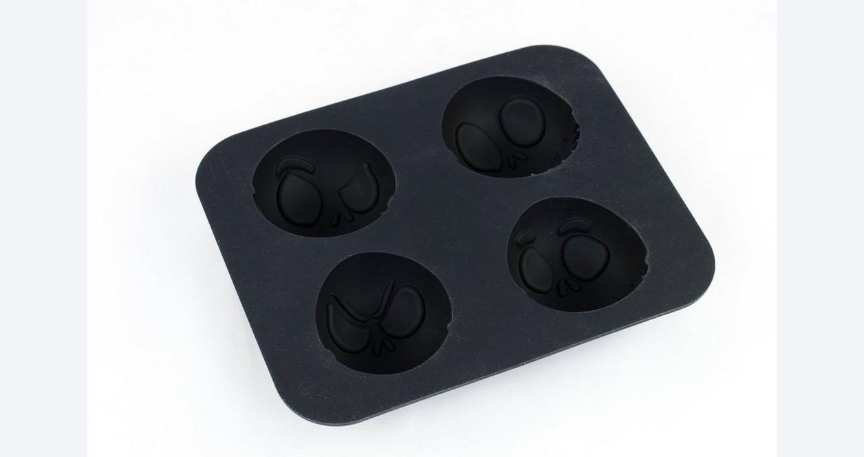 Nightmare Before Christmas Jack Ice Cube Tray