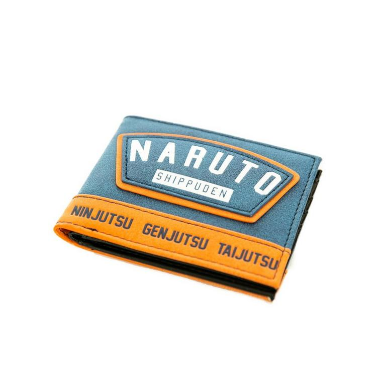 Naruto Shippuden Wallet