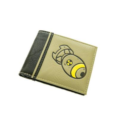 Fallout Fat Boy Wallet