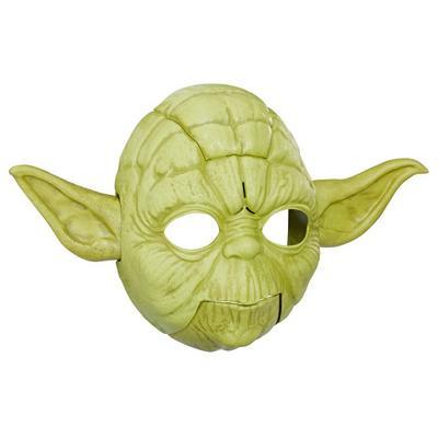 Star Wars: Yoda Mask Action Figure