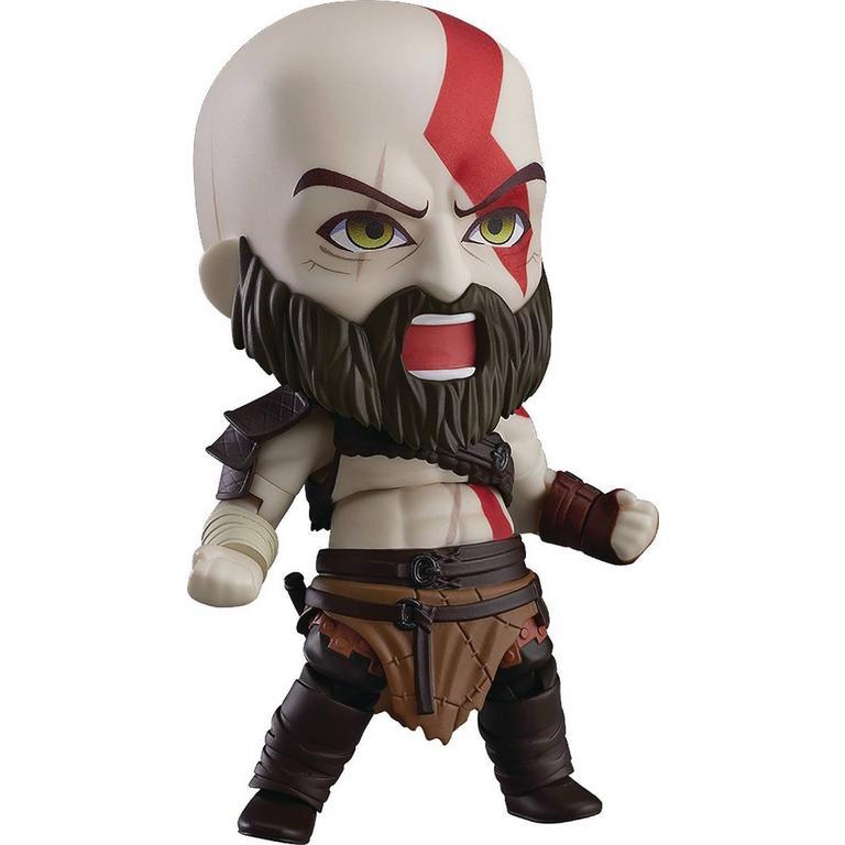 God of War Kratos Nendoroid