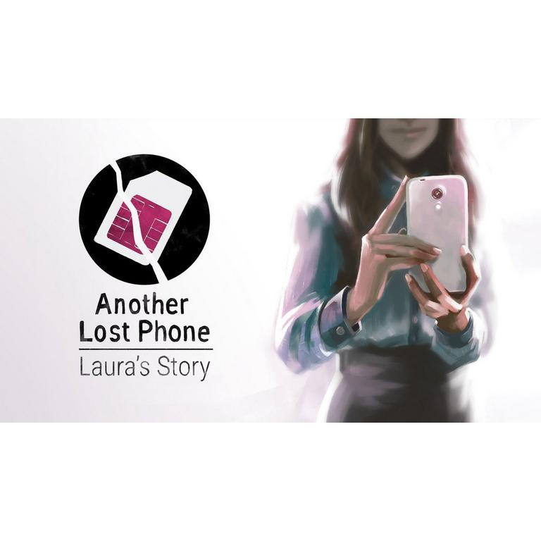 Another Lost Phone Laura's Story