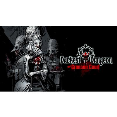 Darkest Dungeon: Crimson Court