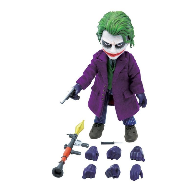 DC Comics Joker (The Dark Knight) Action Figure