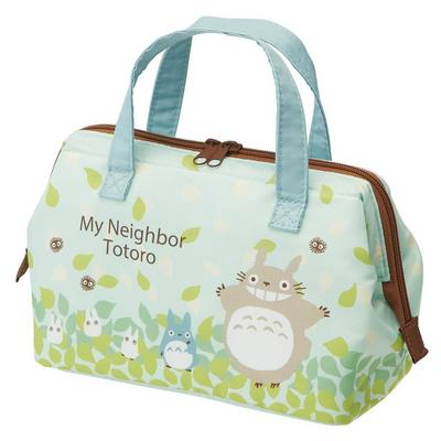 Totoro Insulated Skater Lunch Bag