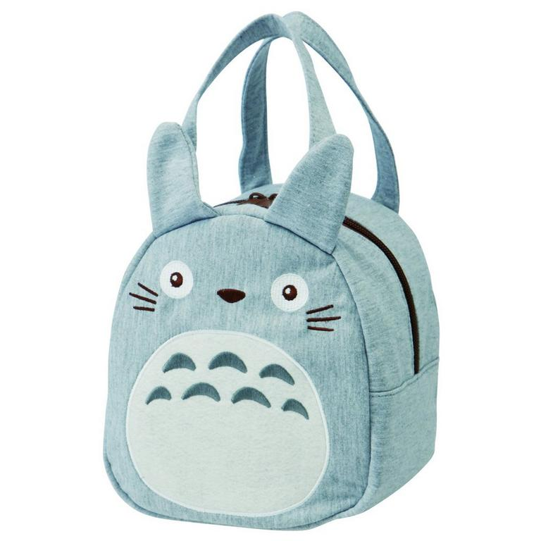 My Neighbor Totoro Skater Bento Lunch Bag