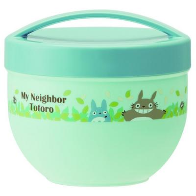 My Neighbor Totoro Bento Leak Proof Lunch Bowl with Divider