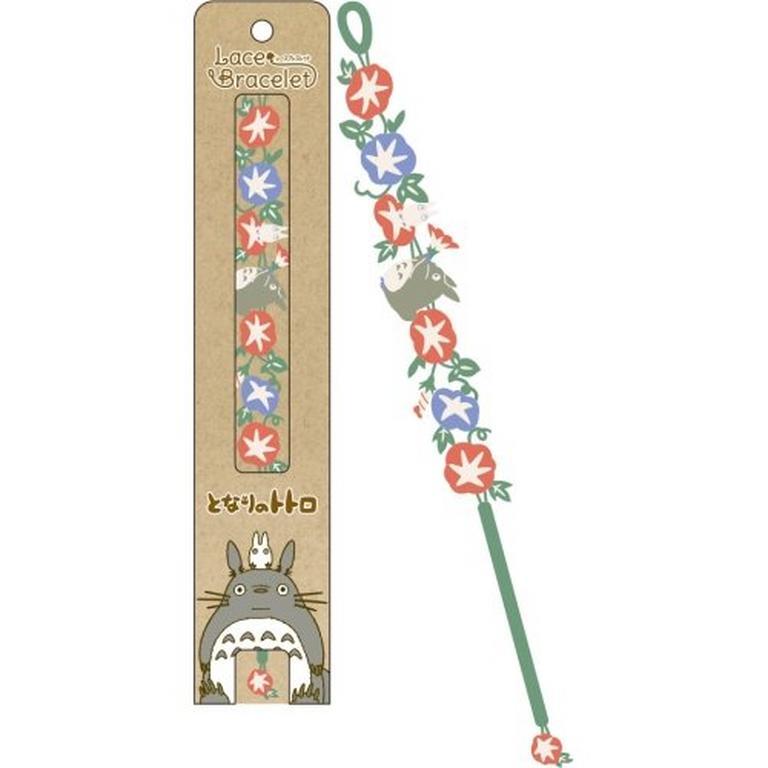 Totoro Ensky Lace Bracelet