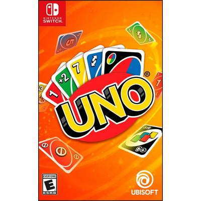 UNO for Nintendo Switch