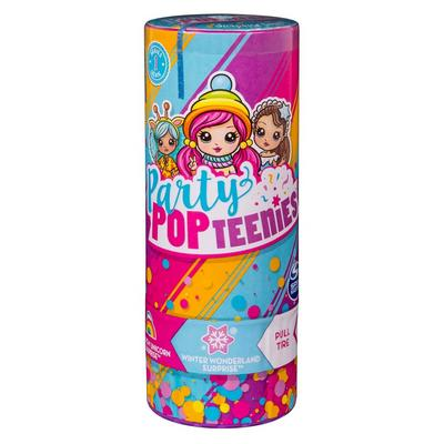 Party Pop Surprise Poppers Blind Box