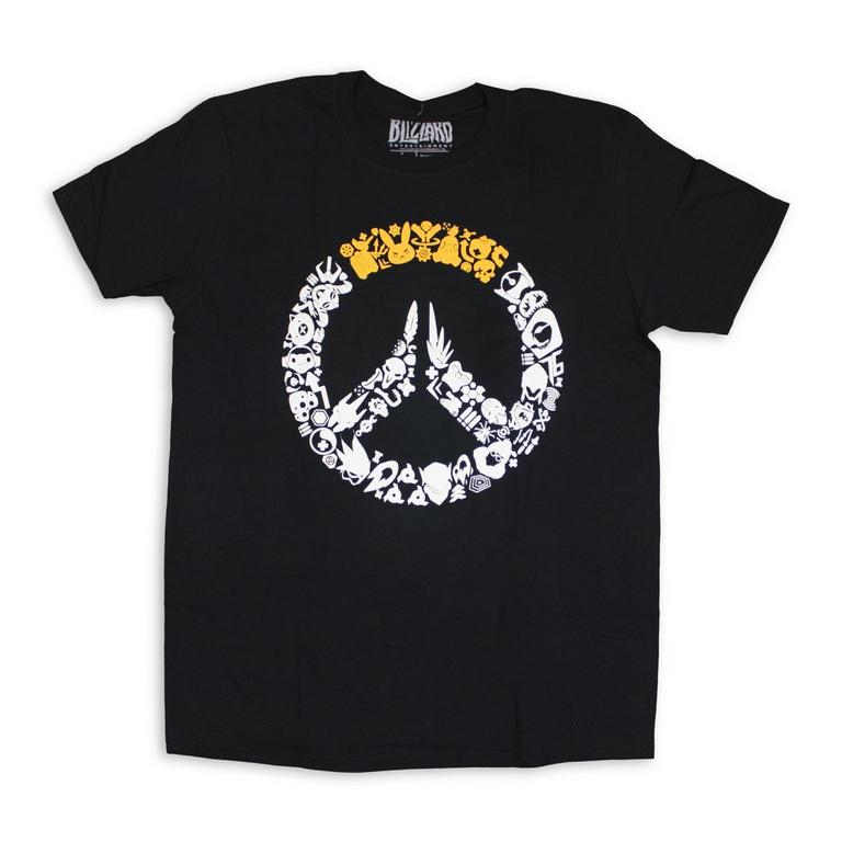 Overwatch Team Player T-Shirt