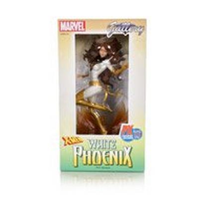 Marvel Gallery: X-Men White Phoenix PVC Diorama - Summer Convention 2018 Exclusive