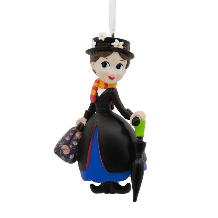 Disney Mary Poppins Ornament