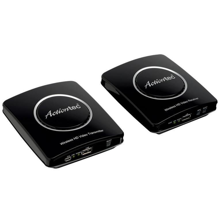 MyWirelessTV2 Wireless HD Video Kit