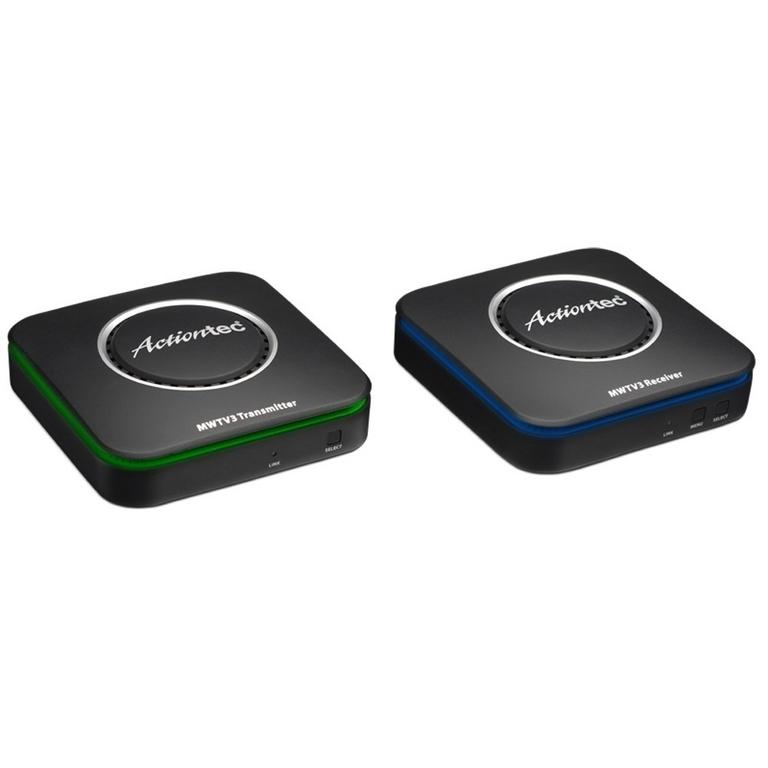 MyWirelessTV 3 4K Wireless HD Connection Kit