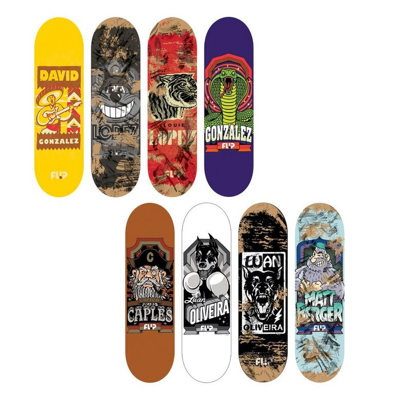 Tech Deck 96mm Fingerboards (Assortment)